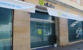 Geriatricarea Vitalia Sevilla centro de día