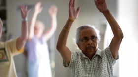 Diez pautas de ejercicio físico para un envejecimiento activo y saludable