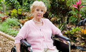 Geriatricarea enfermedad de Parkinson segg
