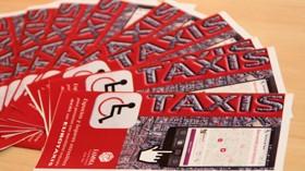Accessibility permite ahora solicitar el Eurotaxi más cercano y económico