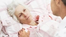 Importancia del apoyo nutricio en adultos mayores