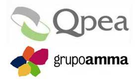 Geriatricarea Foro QPEA grupo Amma