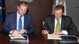Fundación Real Madrid y SARquavitae fomentan el ejercicio entre los mayores