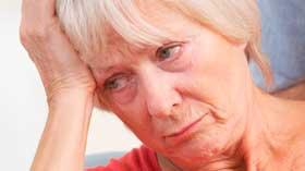 Geriatricarea demencia con Cuerpos de Lewy