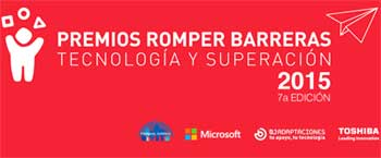 geriatricarea Premios Romper Barreras