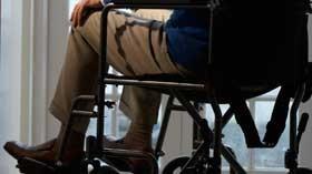 Actitudes a evitar ante personas con discapacidad