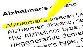 Alzheimer, Ictus y Parkinson son las enfermedades neurológicas más buscadas en Internet