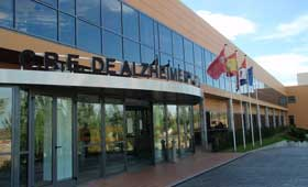 Geriatricarea CRE Alzheimer cursos