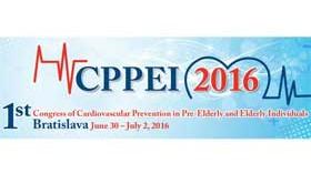 I Congreso de Prevención Cardiovascular en individuos pre-mayores y ancianos