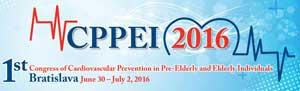 Geriatricarea Congreso de Prevención Cardiovascular CPPEI