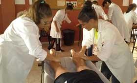 Geriatricarea Fisioterapia CGCFE