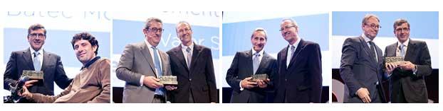 Geriatricarea Fundación Seres Premios 2015