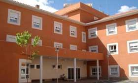 Geriatricarea Grupo Adavir residencia La Alameda Guadalajara