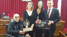 Lugo elegido como Destino Turístico Accesible 2015