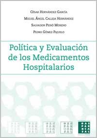 Geriatricarea Política y evaluación de los medicamentos hospitalarios