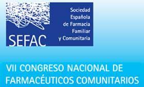 Geriatricarea SEFAC Farmacia Familiar y Comunitaria
