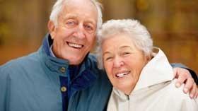 Recomendaciones para proteger a los mayores ante la llegada del frío