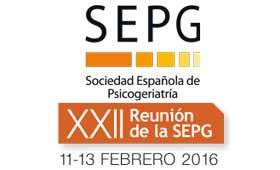 Geriatricarea Sociedad Española de Psicogeriatria