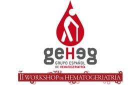 Geriatricarea Workshop Hematogeriatría