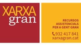 XARXAgran, nuevo servicio de asesoramiento y atención a familiares y mayores dependientes
