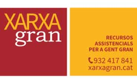 Geriatricarea XARXAgran dependencia