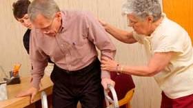 Recomendaciones para prevenir el riesgo de caídas en personas mayores