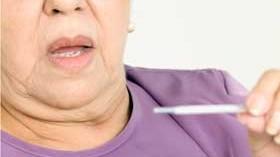Las bajas temperaturas aumentan el riesgo de enfermar en las personas mayores
