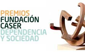 Geriatricarea premios fundación caser dependencia y sociedad