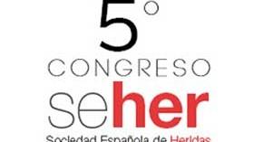 5º Congreso de la SEHER – Sociedad Española de Heridas