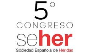 geriatricarea Congreso de la SEHER Sociedad Española de Heridas