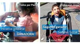 Ya se conocen las iniciativas solidarias ganadoras del concurso Sanyres Social