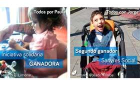 geriatricarea Sanyres Social