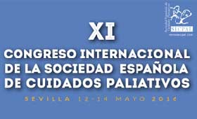 geriatricarea congreso SECPAL cuidados paliativos