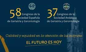 geriatricarea congreso segg Geriatria y Gerontologia