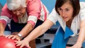Beneficios de la práctica del método Pilates para los mayores