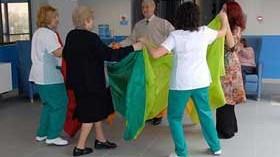 El Imserso actualiza los protocolos de actuación en sus centros residenciales