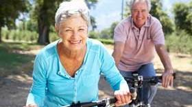 10 consejos para llegar a mayor con una buena salud cardiovascular