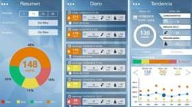 Emminens desarrolla una app que mejora el autocontrol de la diabetes
