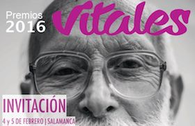 Geriatricarea Premios Vitales