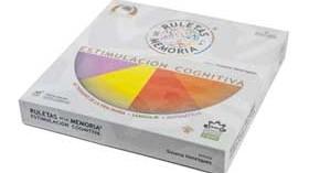 CEAFA distribuye Ruletas de la memoria, un instrumento de estimulación cognitiva