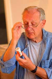 Geriatricarea medicamentos mayores