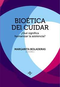 geriatricarea Bioética del Cuidar