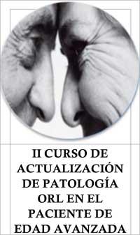 geriatricarea Curso de Actualizacion de Patologia ORL