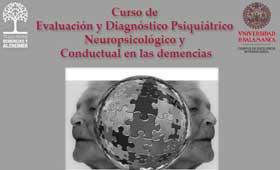 geriatricarea Evaluación Diagnóstico demencias
