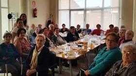 El Servicio de Teleasistencia de ILUNION promueve el envejecimiento activo y saludable en zonas rurales