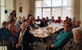 geriatricarea ILUNION Servicio de Teleasistencia Zamora