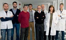 geriatricarea MicroRNAs Federación Española de Parkinson