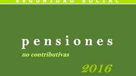 El Imserso actualiza las Pensiones no Contributivas de Jubilación e Invalidez