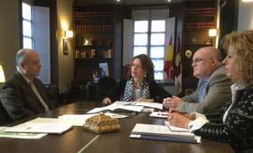 geriatricarea enfermos de Alzheimer Castilla-La Mancha