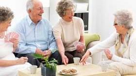 Cómo hacer de 2016 un año de envejecimiento activo y saludable